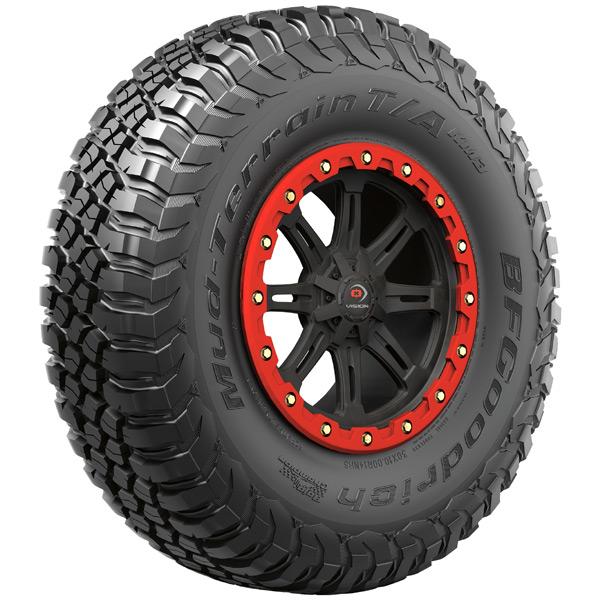 BFGoodrich KM3 UTV Tire Wheel Package