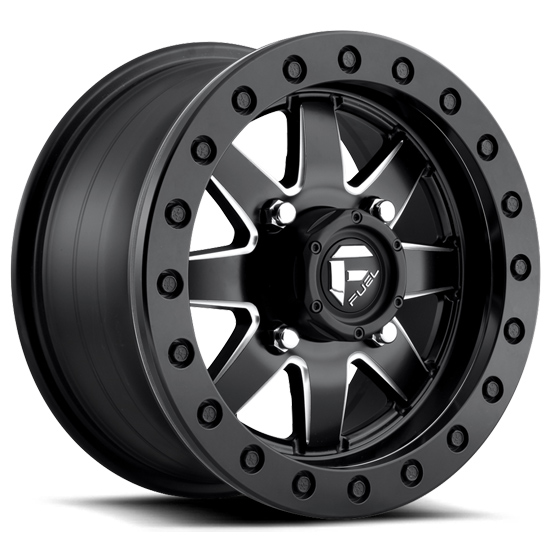 Fuel Maverick D938 Beadlock Wheel