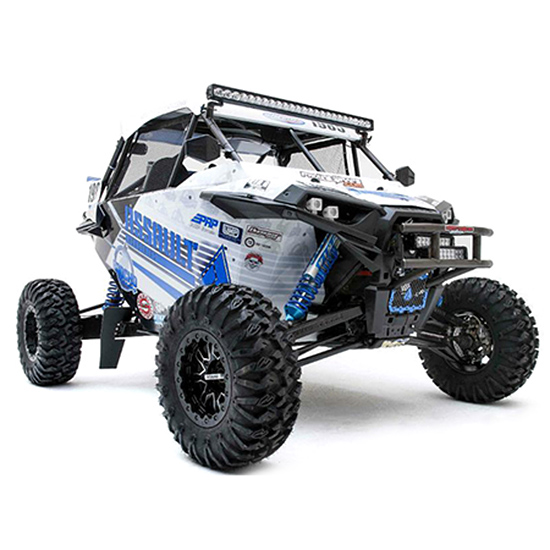 EFX Motoclaw Tire Wheel Kit