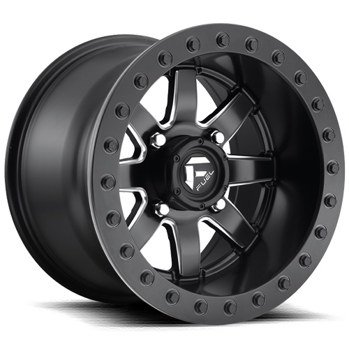 Fuel Maverick D928 Beadlock Wheel
