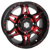 STI HD7 Radiant UTV Wheels