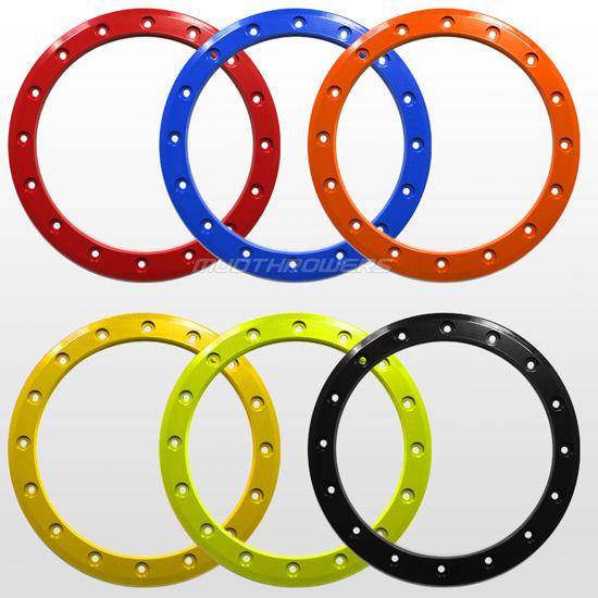14 STI HD9 Beadlock Rings
