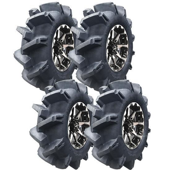 Interco Interforce II Tire Package
