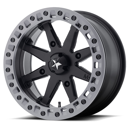 MSA M31 Lok2 Beadlock ATV Wheels