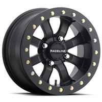 Raceline A71B Mamba Black Beadlock Wheel
