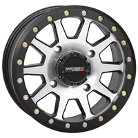 System 3 SB3 SB-3 Beadlock Machine Wheels