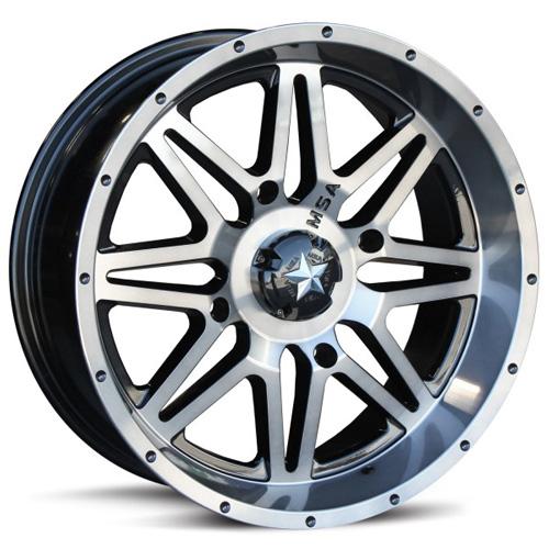 M26 Vibe Wheel