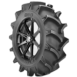 BKT AT TR 171 33 35 37 Tire Wheel Package 20 Inch
