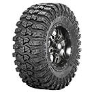 Sedona Rockabilly Rock-A-Billy Tire Wheel Package