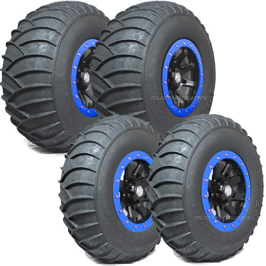 System3 SS360 Sand Tire Package