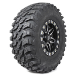 Maxxis Carnivore Tires