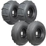 CST Sandblast 32 Sand Paddle Tire Wheel Package
