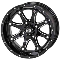 STI HD4 ATV Wheels