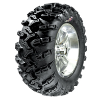 GBC Grim Reaper ATV Mud Tire