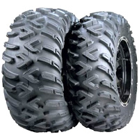 ITP Terracross ATV Tire