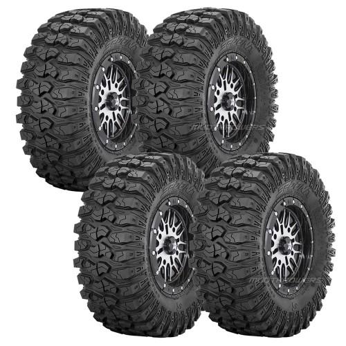 Sedona Rock A Billy Wheel Package 15