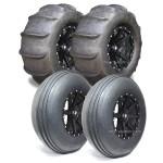 EFX Sand Slinger Paddle Sand Tires 31