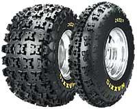 Maxxis Razr 2 ATV Race Tire