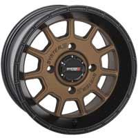 System 3 ST-3 Bronze Wheels