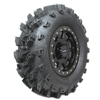 Swamp-Lite tire package