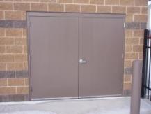 Edgewater Door Commercial Fiberglass Doors And Frames Home