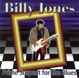 Billy Jones Blues Band