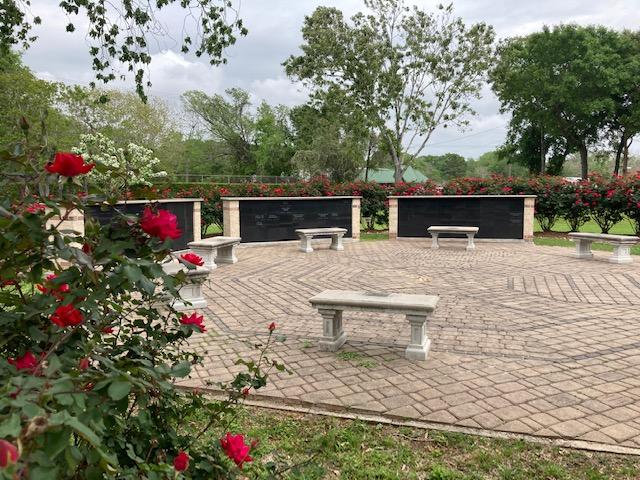 Good Shepherd Memorial Garden