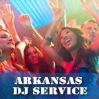 Arkansas DJ Service