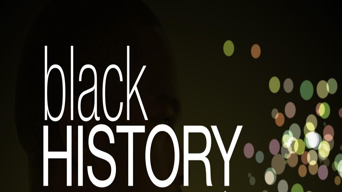UCMBC Black History