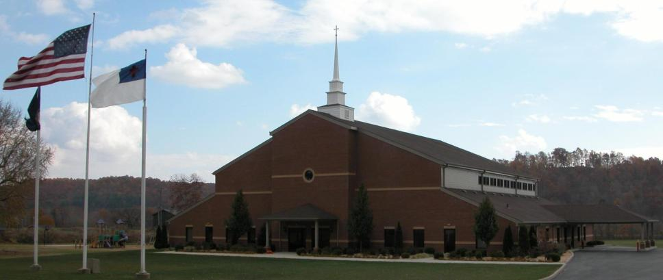 The Green River Pentecostal Church - Home