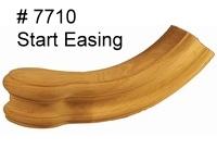 # 7710  Start Easing