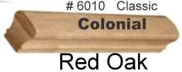 6010 Colonial Classic Handrail