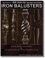 Click-on Buy Solid Iron Balusters