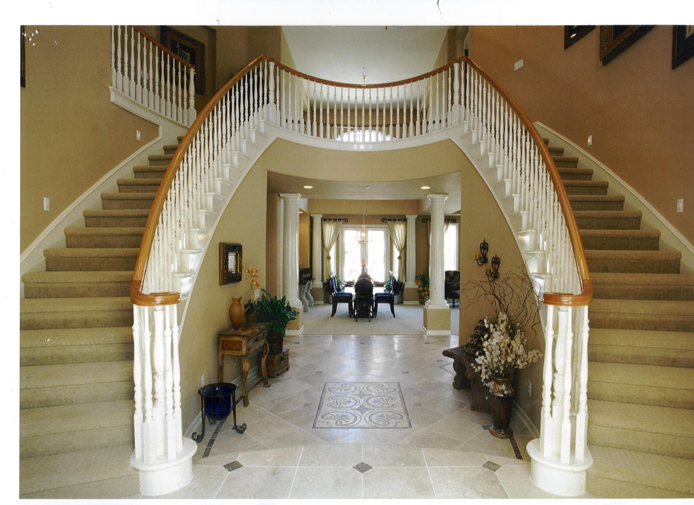 Iron Stair Balusters call 818 335 7443 Stair Parts