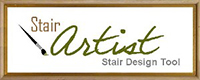 Stair Balusters Design Tool