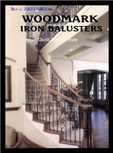 BUY WOODMARK'S IRON BALUSTERS HERE!