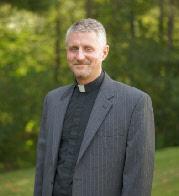 Pastor Jefrey Jensen