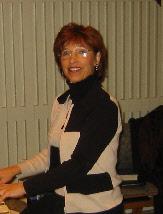 Wendy Betts