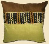 Muddcloth Pillow