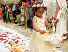 Flowergirl Tips