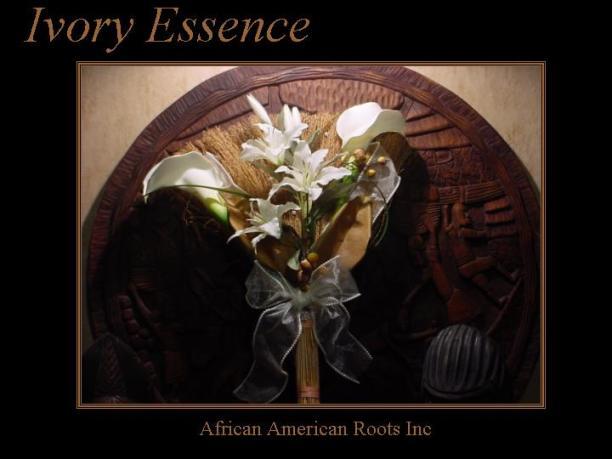 Ivory Essence