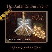 Ankh Broom favor