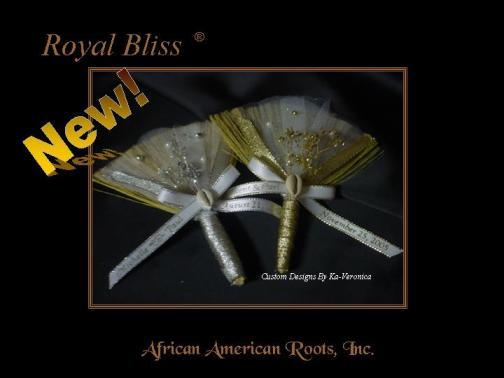 Royal Bliss