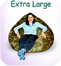 Extra Large Bean Bag Chair for adults