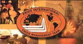Pride International