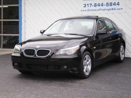 2006 BMW Xi, 115K