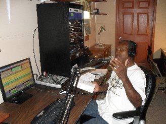 WGFW 88.7 FM Radio Station