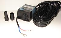 Small low voltage fountain pump WA-65