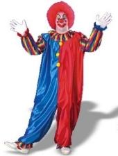Singing Clown Arkansas