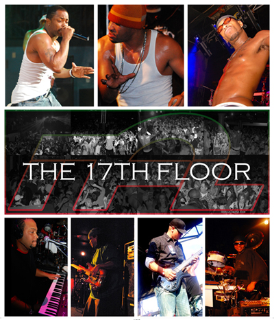 The 17th Floor Band